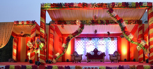lawn for wedding and marriage functions Nagpur
